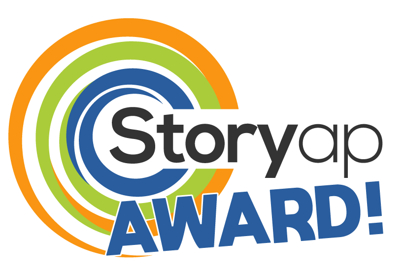 Storyap Award - Stories for Change