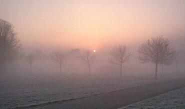 La fede e la nebbia
