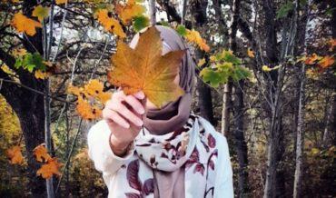Hennes resa till Sverige från Syrien