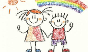 Aiutare i genitori per supportare i bambini