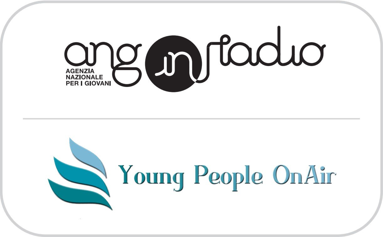 ANG In Radio – Lazio - Young People on Air