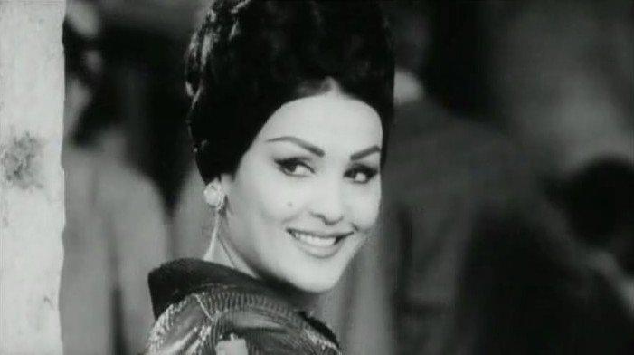 Moira Orfei, la signora del circo