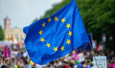Happy birthday Europe!
