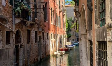 Deniz in Venice