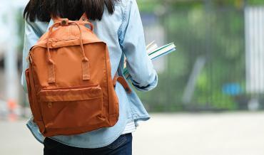 Student's economic barrier